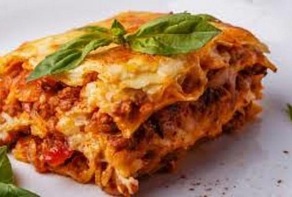 Lasagne / 100g